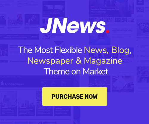 Purchase JNews